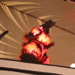 SDCC 2013: Godzilla Encounter 51