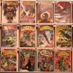 SDCC 2013: Godzilla Encounter 55