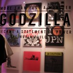 SDCC 2013: Godzilla Encounter 66