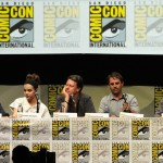 SDCC 2013: Enders Game panel