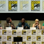 SDCC 2013: Cloudy With a Chance of Meatballs 2 panel