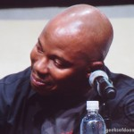 SDCC 2013: Dexter panel: Eric King 03