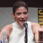SDCC 2013: Dexter panel: Jennifer Carpenter 03