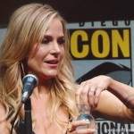 SDCC 2013: Dexter panel: Julie Benz 02