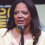 SDCC 2013: Dexter panel: Lauren Velez 02