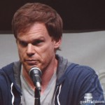 SDCC 2013: Dexter panel: Michael C. Hall