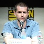 SDCC 2013: Game of Thrones panel: David Benioff