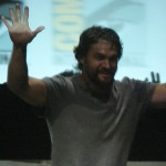 SDCC 2013: Game of Thrones panel: Jason Momoa 02