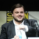 SDCC 2013: Game of Thrones panel: John Bradley