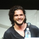 SDCC 2013: Game of Thrones panel: Kit Harington