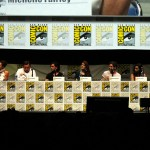 SDCC 2013: Game of Thrones panel