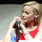 SDCC 2013: RoboCop panel: Abbie Cornish