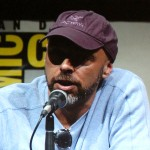 SDCC 2013: RoboCop panel: director Jose Padilla