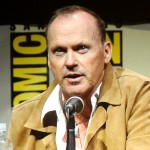 SDCC 2013: RoboCop panel: Michael Keaton