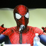 SDCC 2013: The Amazing Spiderman 2 panel: Spider-Man