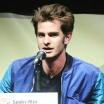 SDCC 2013: The Amazing Spiderman 2 panel: Andrew Garfield