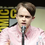SDCC 2013: The Amazing Spiderman 2 panel: Dane DeHaan 02