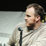 SDCC 2013: The Amazing Spiderman 2 panel: director Mark Webb