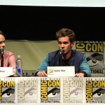 SDCC 2013: The Amazing Spiderman 2 panel