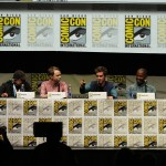 SDCC 2013: The Amazing Spiderman 2 panel 03