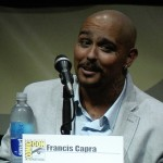 SDCC 2013: Veronica Mars panel: Francis Capra