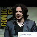 SDCC 2013: The Worlds End: Edgar Wright