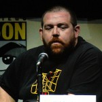 SDCC 2013: The Worlds End: Nick Frost