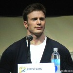 SDCC 2013: Captain America: The Winter Soldier: Chris Evans 03