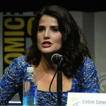 SDCC 2013: Captain America: The Winter Soldier: Cobie Smulders