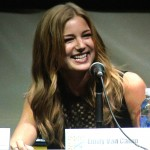 SDCC 2013: Captain America: The Winter Soldier: Emily VanCamp 04