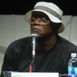 SDCC 2013: Captain America: The Winter Soldier: Samuel L. Jackson 02