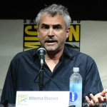 SDCC 2013: Gravity panel: director Alfonso Cuaron 02