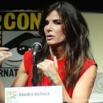 SDCC 2013: Gravity panel: Sandra Bullock 05