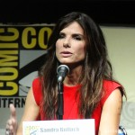 SDCC 2013: Gravity panel: Sandra Bullock 08