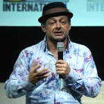 SDCC 2013: Dawn of the Planet of the Apes panel: Andy Serkis
