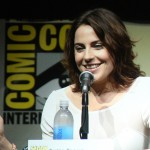 SDCC 2013: Seventh Son panel: Antje Traue