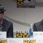 SDCC 2013: Breaking Bad panel: Bob Odenkirk and R.J. Mitte