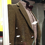 SDCC 2013: Convention Floor: Doctor Who outfit 02