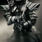 47 Ronin Character Poster Armor