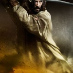47 Ronin Character Poster Keanu Reeves