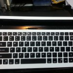 Universal Bluetooth Tablet Keyboard Dock 02