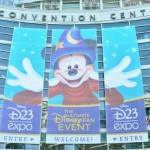 D23 Expo 2013: Anaheim Convention Center