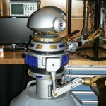 D23 Expo 2013: Droid