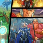 Thor God of Thunder #14 Preview 3