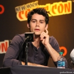 NYCC 2013: Teen Wolf panel: Dylan O'Brien