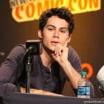 NYCC 2013: Teen Wolf panel: Dylan O'Brien 05