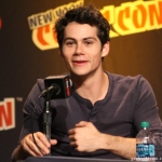 NYCC 2013: Teen Wolf panel: Dylan O'Brien 06
