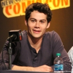 NYCC 2013: Teen Wolf panel: Dylan O'Brien 11