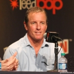 NYCC 2013: Teen Wolf panel: Linden Ashby 02