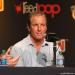 NYCC 2013: Teen Wolf panel: Linden Ashby 03